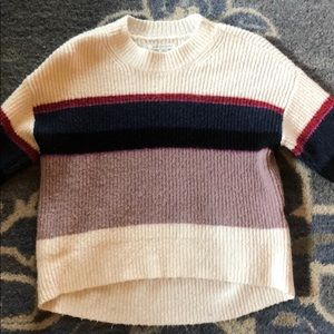 Comfy Sweater from American Eagle.